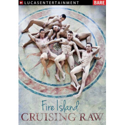 Fire Island Cruising Raw DVD