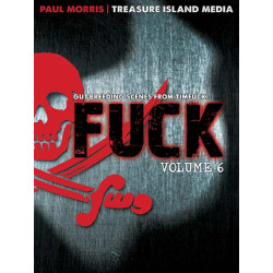TIMFuck #6 DVD (Treasure Island) (12450D)