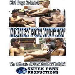 Money For Nuttin` DVD (12900D)