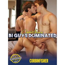 Bi Guys Dominated DVD (12930D)