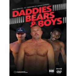 Daddies, Bears And Boys DVD (Pantheon Men)