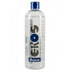 Eros Megasol Aqua 250 ml Water-based Lubricant (Bottle)