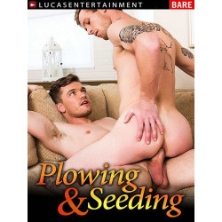 Plowing And Seeding DVD