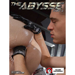 The Abysse #2 DVD (Club Inferno (by HotHouse))