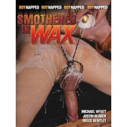 Smothered In Wax DVD (Boynapped) (15366D)