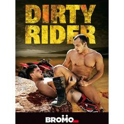 Dirty Rider DVD (Bromo) (14060D)