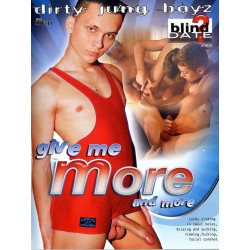 Give Me More And More DVD (14250D)