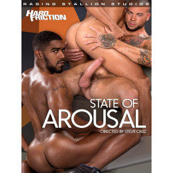 State Of Arousal DVD (14510D)