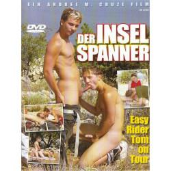 Der Inselspanner DVD (Foerster Media)