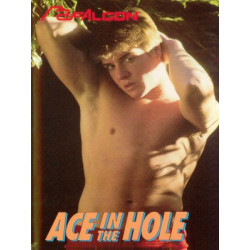 Ace in the Hole (Falcon) DVD (03020D)