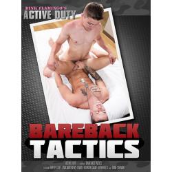 Bareback Tactics DVD (Active Duty) (15326D)