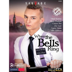 When The Bells Ring DVD (Sauvage) (15426D)
