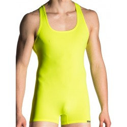 Manstore Sport Body M200 Underwear Citro