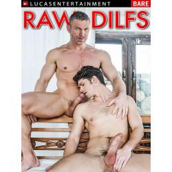 Raw DILFS DVD (LucasEntertainment)