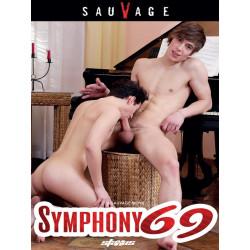 Symphony 69 DVD (Sauvage) (09391D)
