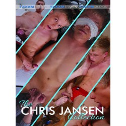 The Chris Jansen Collection DVD