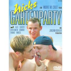 Nicks Gartenparty DVD (05986D)