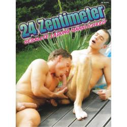 24 Zentimeter DVD