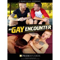 My Gay Encounter DVD (Pride Studios) (15456D)