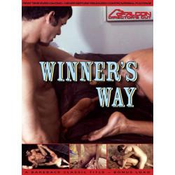 Winners Way - Directors Cut DVD (Falcon)