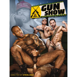 Gun Show DVD (Raging Stallion)