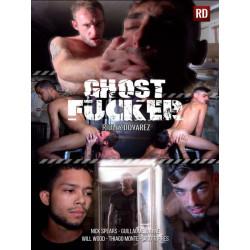 Ghost Fucker DVD (Ridley Dovarez) (13011D)