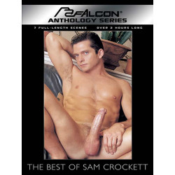 Best of Sam Crockett Anthology DVD (Falcon) (13591D)