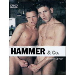 Hammer Und Co DVD (Foerster Media) (15415D)