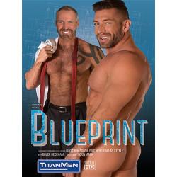 Blueprint DVD (TitanMen) (13961D)