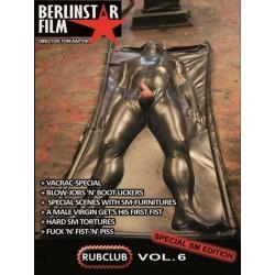 Rub Club 6 DVD (07402D)