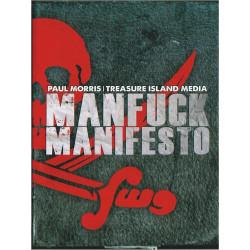 Manfuck Manifesto DVD (Treasure Island)