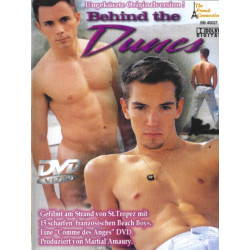 Behind The Dunes DVD (Commes des Anges)