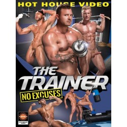 The Trainer - No Excuses DVD (15529D)