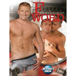 F Word DVD (JetSet) (08242D)