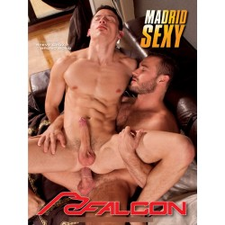 Madrid Sexy (FVP227) DVD (Falcon) (08682D)