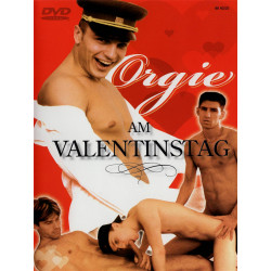 Orgie am Valentinstag DVD (Foerster Media)