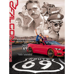 Route 69 DVD