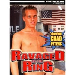 Ravanged in the Ring DVD (09302D)