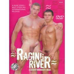 Raging River DVD (Matt Sterling Films) (15663D)