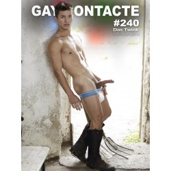 Gay Contacte 240 Magazine