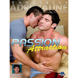 Passion Attraction DVD (Randy Blue)