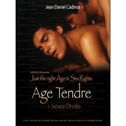 Age Tendre et Sexes Droits DVD