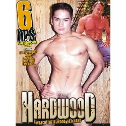 Hardwood (Blue Men) 6h DVD (BlueMen) (10402D)
