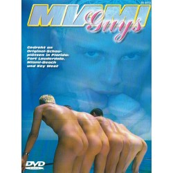 Miami Guys DVD (05879D)