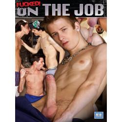 On The Job (Fucked) DVD (Fucked) (10902D)