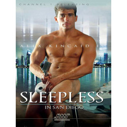Sleepless in San Diego DVD (All Worlds)