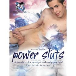 Power Sluts DVD (Hammer Entertainment) (11122D)