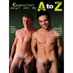 A to Z: Adam to Zack DVD