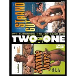 Two On One (Sunshine Lovers + Strandgut) DVD (Foerster Media) (15713D)