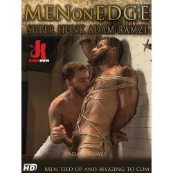 Super Hunk Adam Ramzi DVD (15919D)